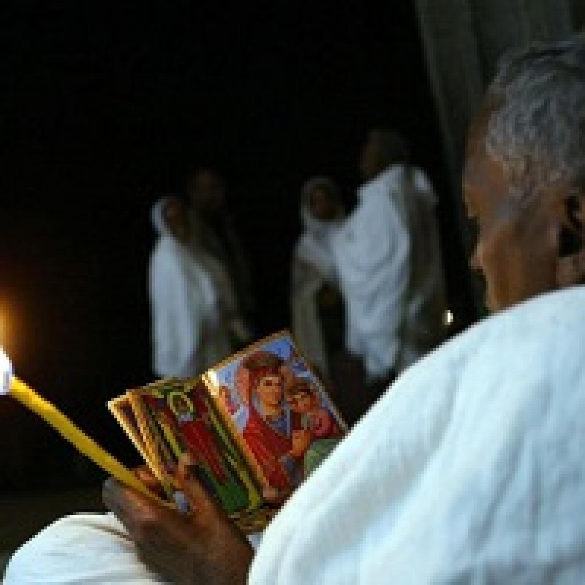 የኢትዮጵያ ገና ለምን ታህሳስ 29 ይከበራል? - Why Ethiopian Celebrate Ethiopian Christmas on January 7?