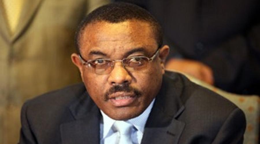 NEWS: በውጭ ምንዛሬ ተመን የተደረገው ማሻሻያ በዜጎች ላይ ጫና እንዳያስከትል ዝግጅት መደረጉን ጠቅላይ ሚኒስትሩ ገለፁ -  Prime Minister Hailemariam Desalegn Stressed not to Impede Foreign Currency Exchange