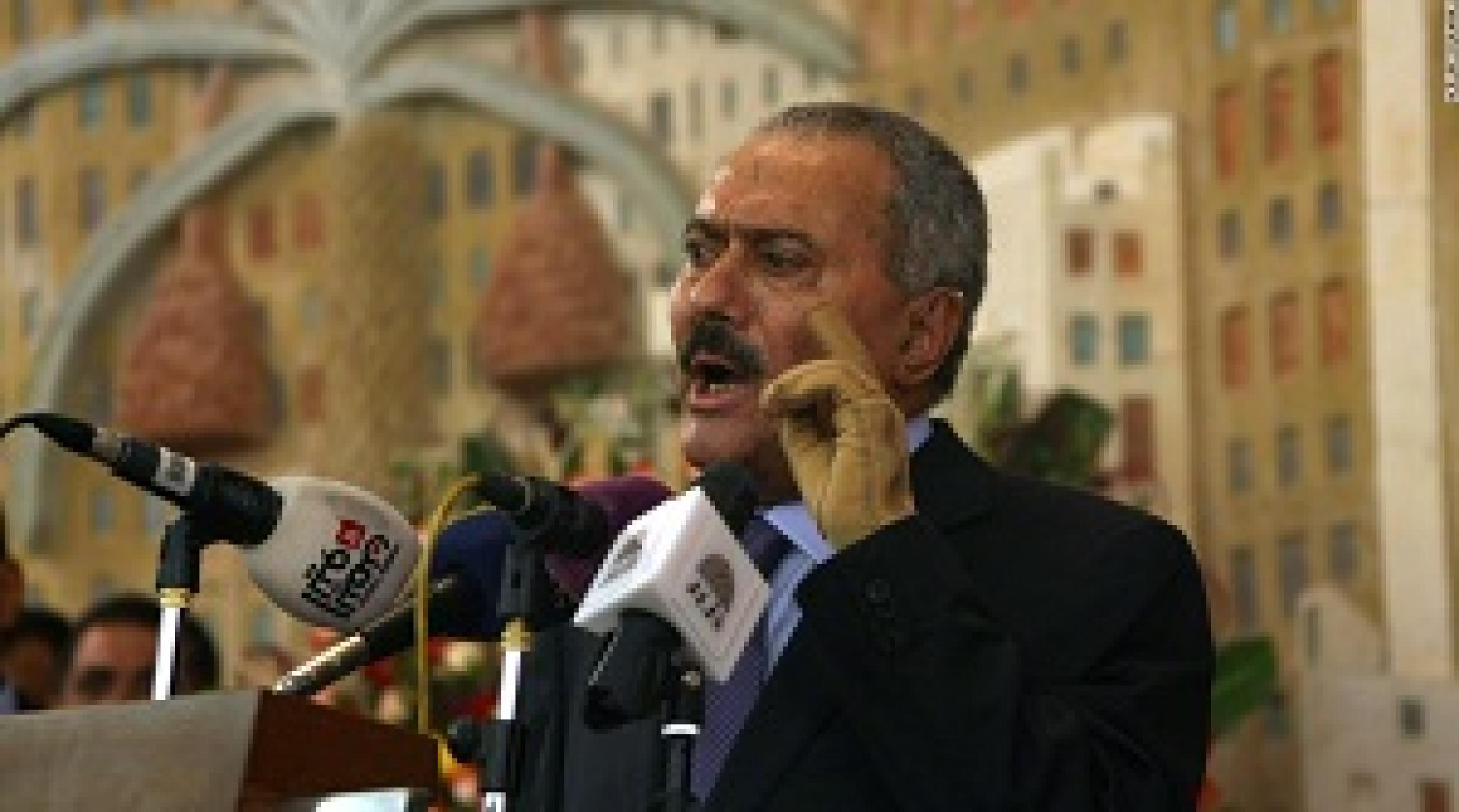 NEWS: የየመን የቀድሞ መሪ አሊ አብዱላህ ሳሌህ ተገደሉ - Yemen's Former President Ali Abdullah Saleh Killed Trying to Flee Sanaa
