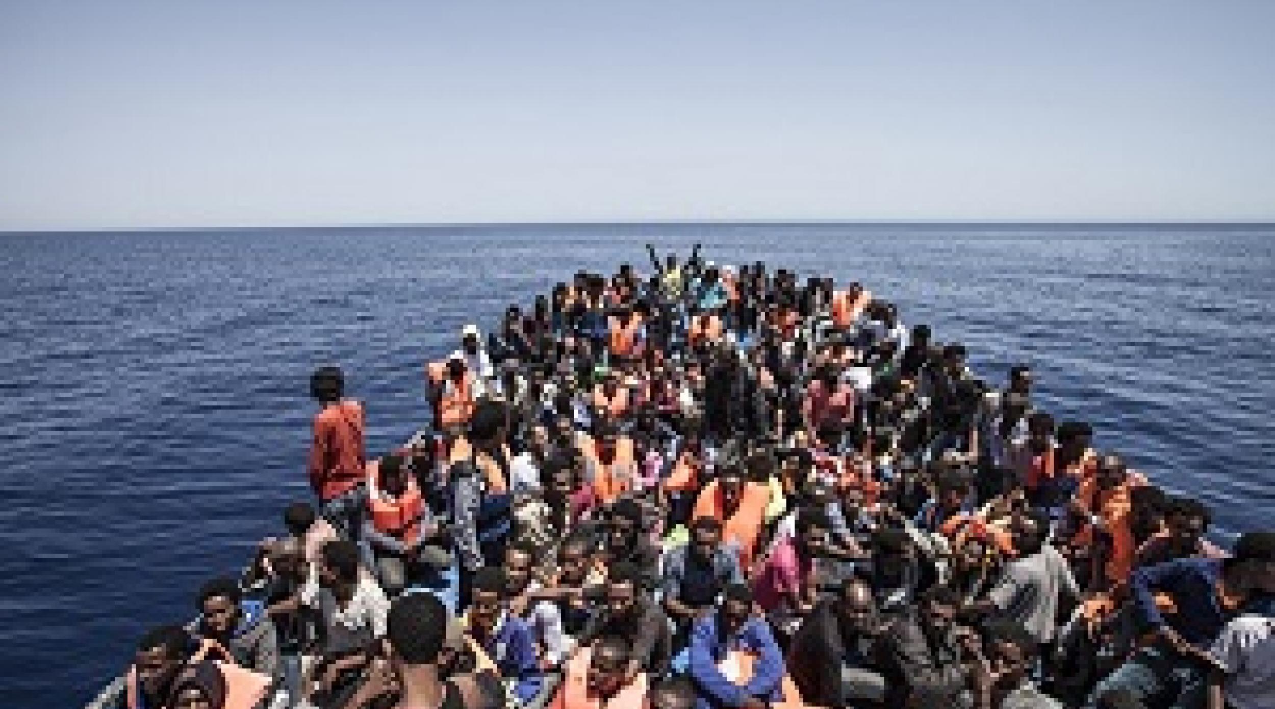 በሊቢያ ''የባሪያ ንግድ'' እየተካሄደ እንደሆነ የሚያሳየው ተንቀሳቃሽ ምስል ድንጋጤን ፍጥሯል - Sale of African Migrants as Slaves in Libya