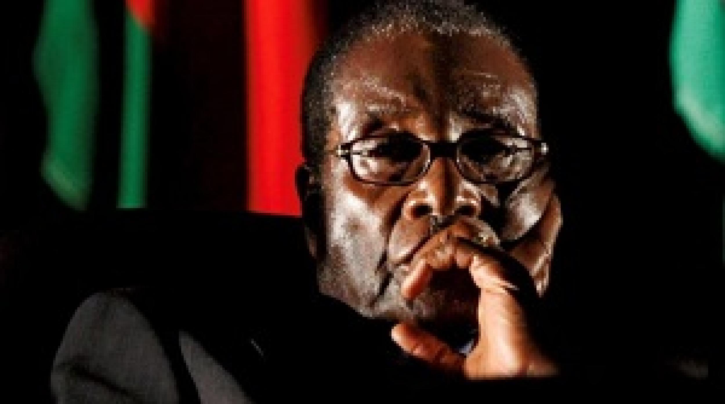 NEWS : ሮበርት ሙጋቤ የጠሩት የካቢኔ ስብሰባ አብዛኞቹ ሚኒስትሮች ባለመገኘታቸው ሳይካሄድ ቀረ - Most Ministers Boycott Cabinet Meeting Called by Mugabe