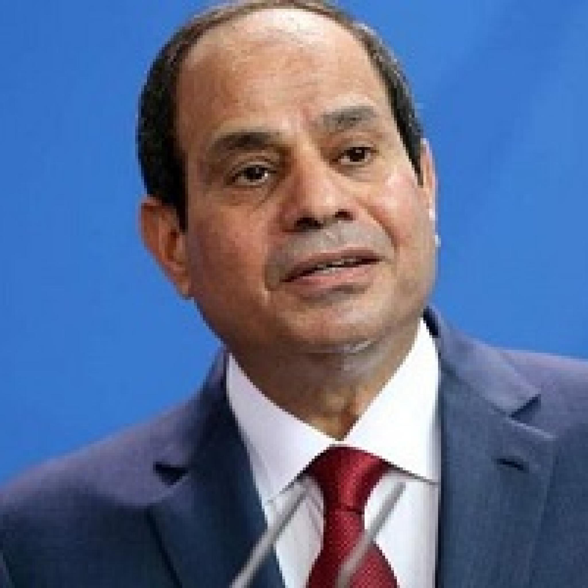 NEWS: አብዱል ፈታህ አል ሲሲ ግብፅ በአባይ ላይ ያላትን ጥቅም ለማስጠበቅ ቃል ገቡ - Abdul Fattah al-Sisi Promissed to Protect Egypt's Interests in The Nile