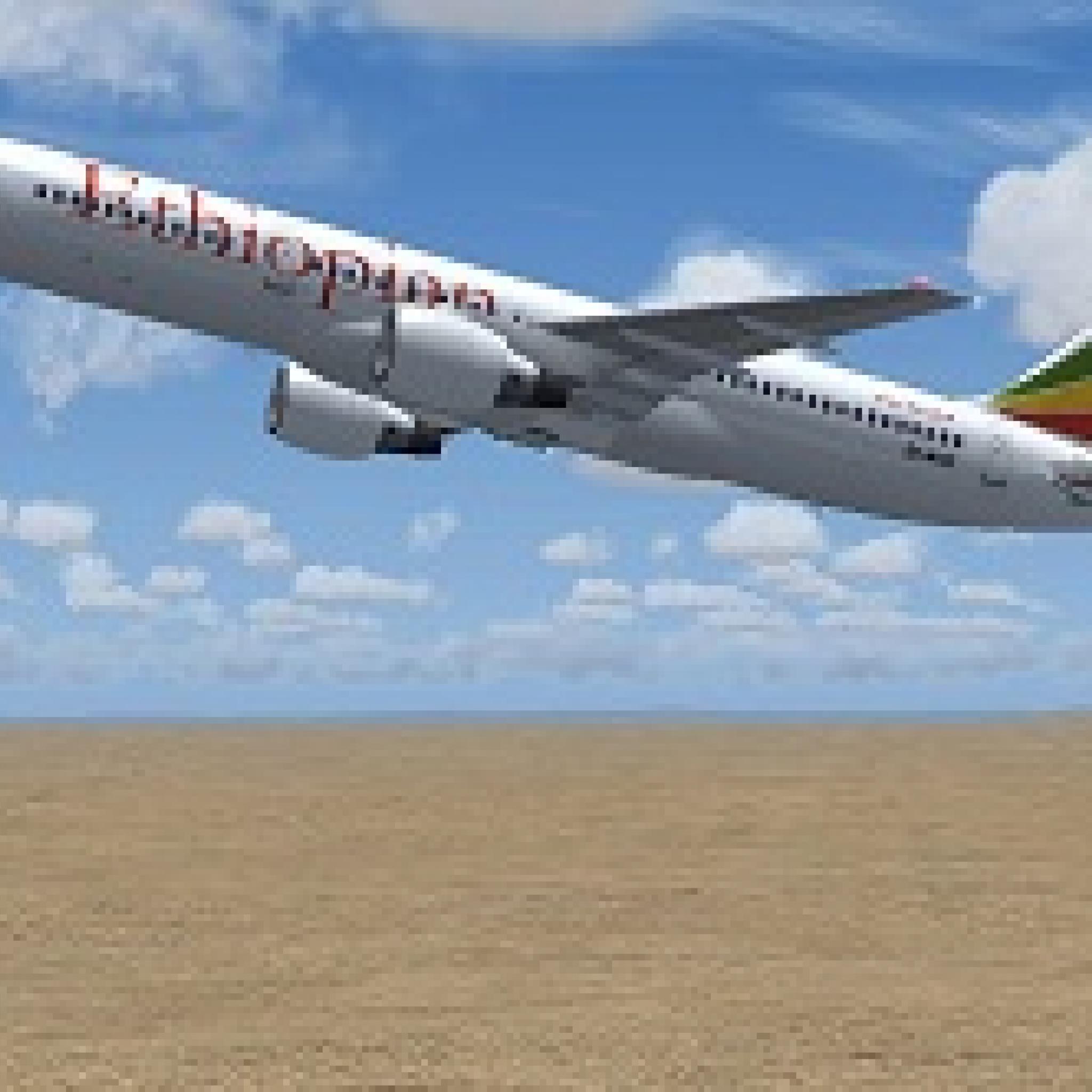 የኢትዮጵያ አየር መንገድና የዛምቢያ መንግስት የ30 ሚሊየን ዶላር ስምምነት ተፈራረሙ - Ethiopian Airlines and Zambia Government Signed a $ 30 Million Deal