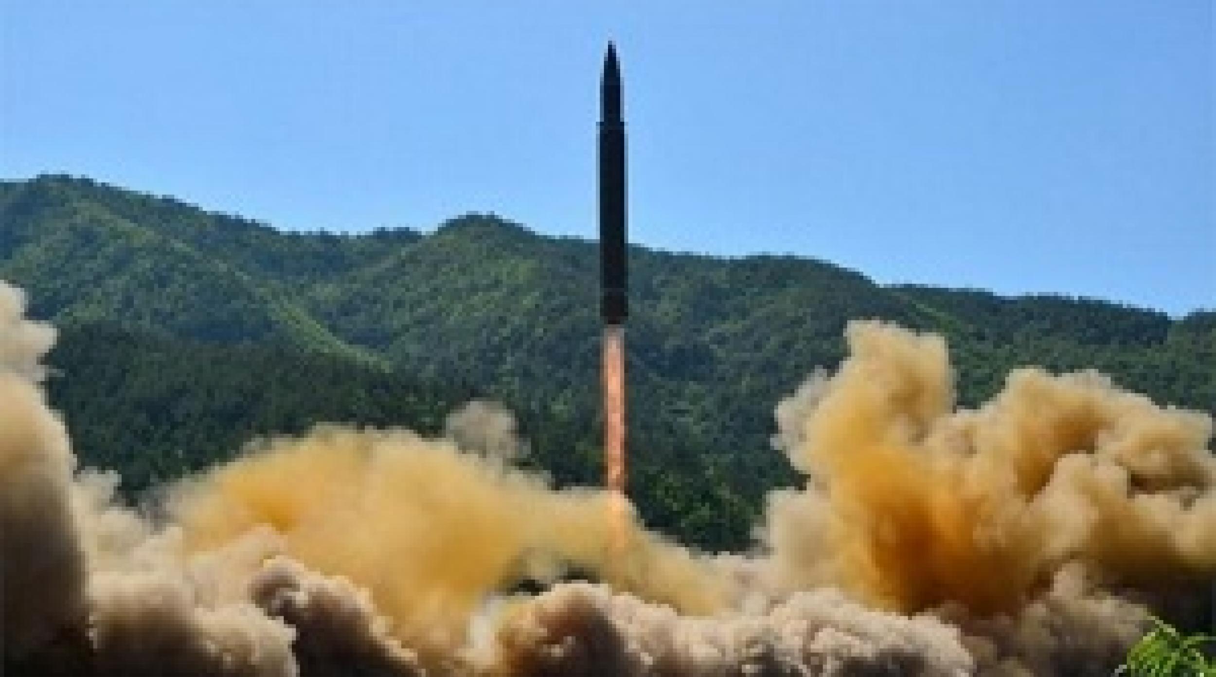 NEWS: አሜሪካ የዓለም አቀፉ ማህበረሰብ ከሰሜን ኮሪያ ጋር ያለውን ግንኙነት እንዲያቋርጥ ጠየቀች - North Korea: US Urges all Nations to Cut Ties