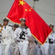 ቻይና በታሪኳ ለመጀመሪያ ግዜ በጅቡቲ ወታደራዊ ቀጠና አቋቋመች- China sends troops to Djibouti, establishes first overseas military base