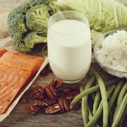 ለአጥንት ጥንካሬ የሚረዱ ምግቦች - Diets That Helps to Strengthen The Bone.