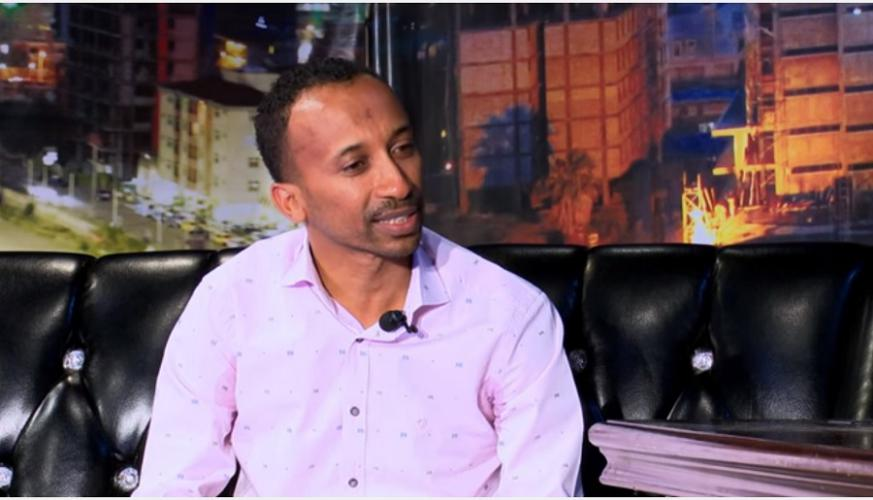 Seifu Fantahun: Talk With Soccer Jouralist Mensure Abdulkadi ከተወዳጁ የእግርኳስ ጨዋታ ዘጋቢው ጋዜጠኛ መንሱሬ አብዱልቃድር