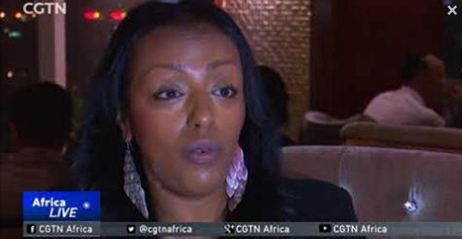CGTN: Revolving Restaurant Lights up Ethiopia's Hospitality Sector
