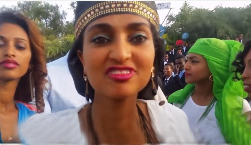 After Graduation Happy Moments At Adama University (ASTU)