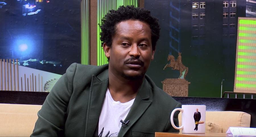 Seifu on EBS: Talk With Artist Abel Mulugeta - ሰይፉ በኢቢኤስ ከአርቲስት አቤል ሙሉጌታ ያደረገው ልብ የሚነካ ቆይታ
