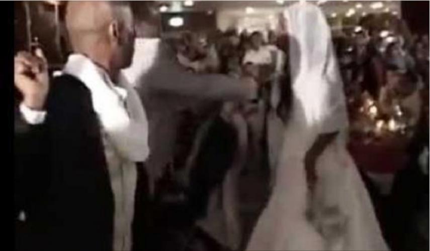 Funny and Nice Habesha Wedding of Issayas and Roma   ደስ የሚል ጨዋታ የሞላበት የሠርግ ዝግጅት