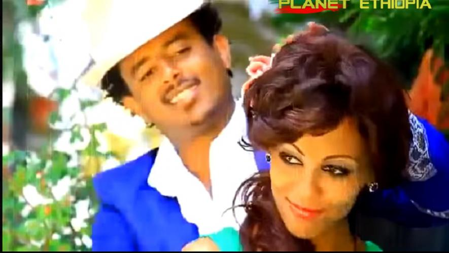 "Mikyas Nigussie & Martha Getachew - Akale ""አካሌ"" (Amharic)"