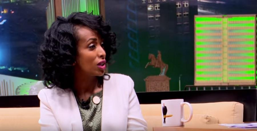 Seifu Fantahun: Talk With The Young Woman Who Made Clean Water Accessible For Many Ethiopians - Part