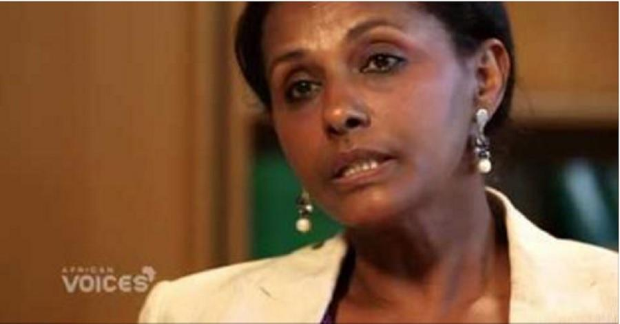 CNN: Ethiopian Female Scientist  Tsegenet Kelemu - ኢትዮጵያዊዋ ሣይንቲስት ጸገነት ቀለሙ