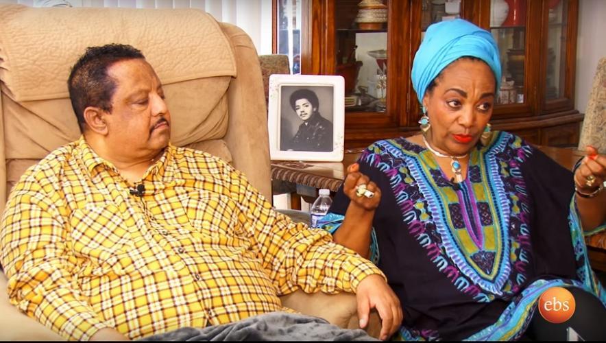 2- Enchewawet እንጨዋወት: Talk With Artist Muluken Melesse - Part 2 - ከድምጻዊ ሙሉቀን መለሰ ጋር የተደረገ ቆይታ - ክፍል