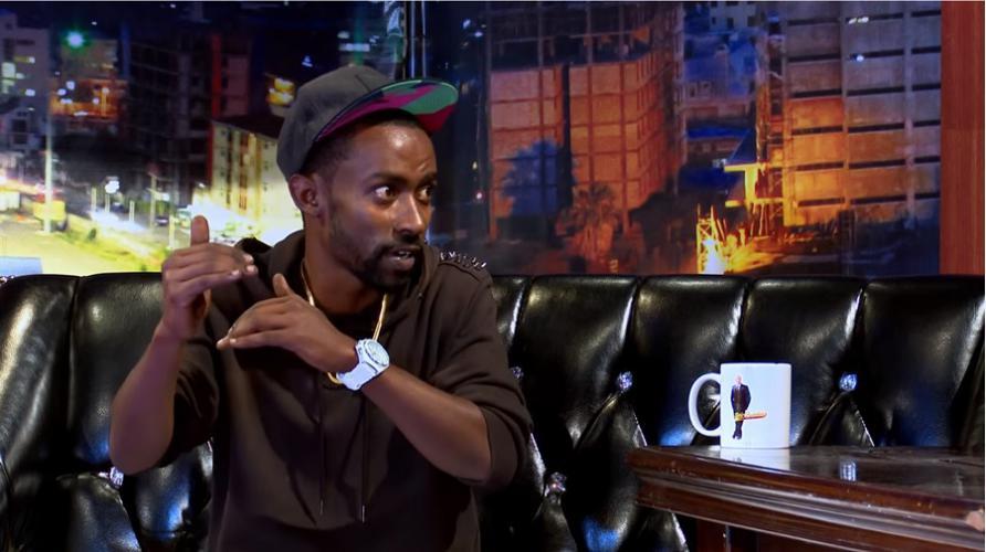 Seifu Fantahun: Talk With Singer Comedian Tomas