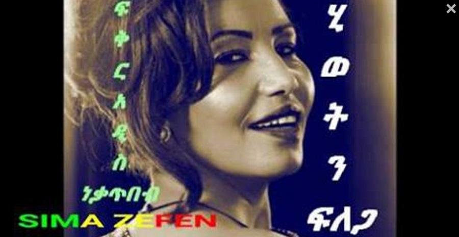 Fikiraddis Nekatibeb - Hiweten Filega ሂወትን ፍለጋ (Amharic)