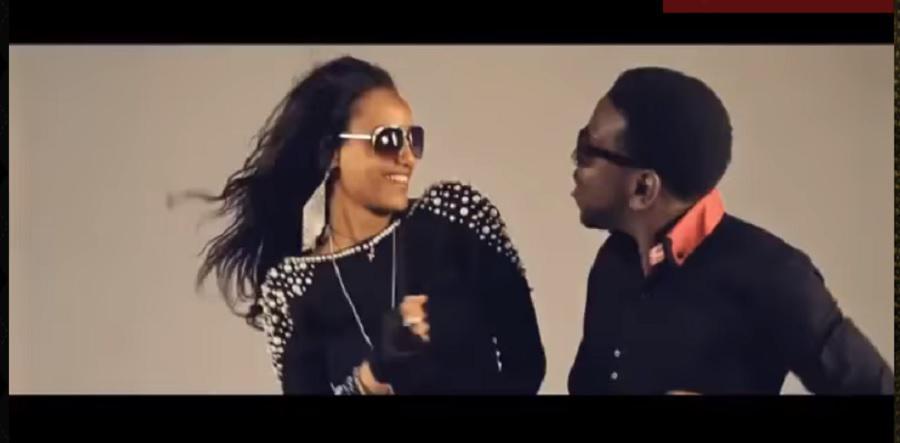 "Enkutatash Beshah ft Ray Blaze - Libe Lante Neww ""ልቤ ላንተ ነው"" (Amharic/Naija English)"