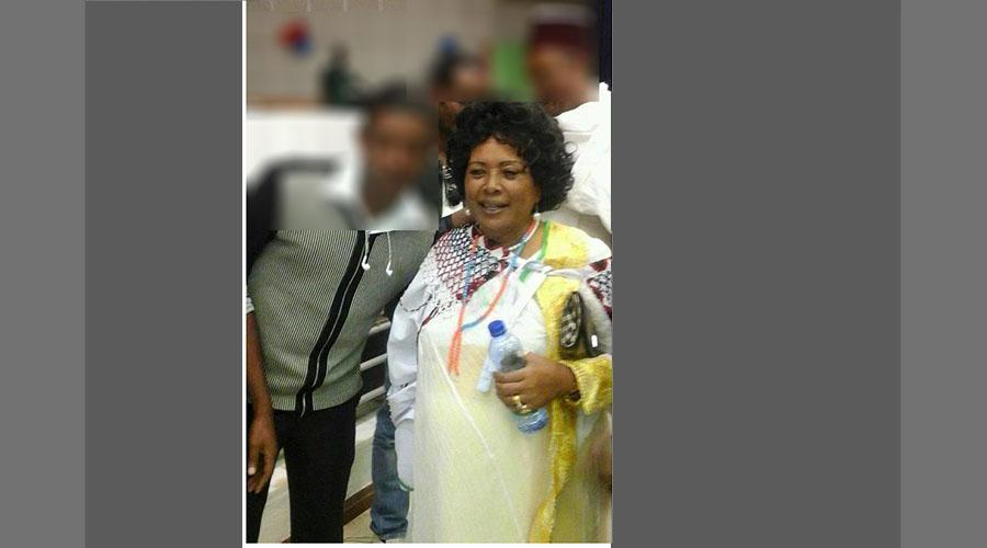 Tadias Addis: በንዴት ምክንያት ሙሉ አካሏ ድንገት በድን የሆነባት  የመለከት ድራማ አርቲስቷ አልማዝ ኃይሌ ምን ሆነች ታዲያስ አዲስ