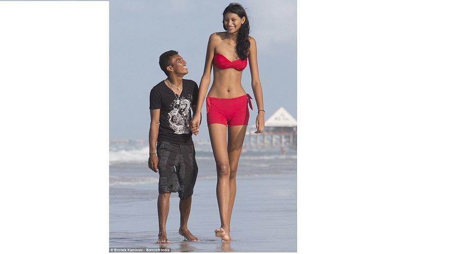 አስሩ የአለማችን እጅግ በጣም ረጅሞቹ ሴቶች - Top 10 Tallest Women in the World