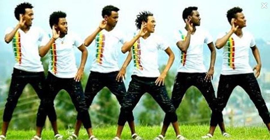 Wendimu Abera - Alsemam አልሰማም (Amharic)