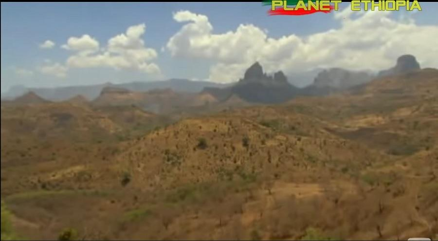 "Ethiopia Documentary : ""Land of Extremes"" - ""ጽንፋዊ ምድር"""