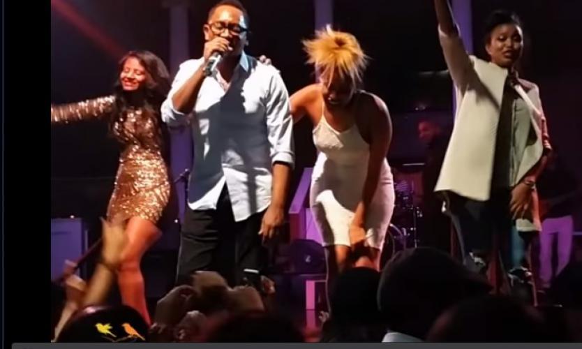 Bezuayehu Demissie - Eneyew Eskestashen Zare New Zare  እስኪ እንየው እስክስታሽን ዛሬ ነው ዛሬ  (Amharic)