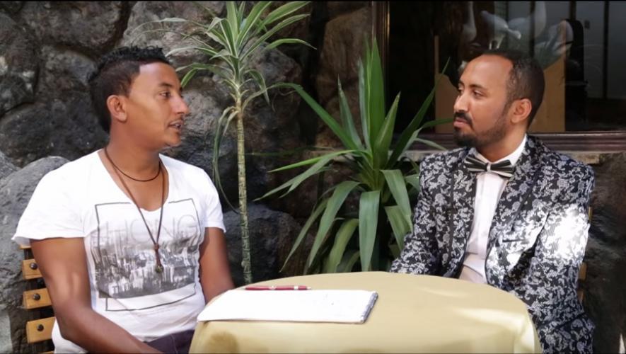 """Tom Show: Talk With Betoch Star Nebret Gelaw (Eke) - ከ""""ቤቶች"""" ድራማ ተዋናይ ንብረት ገላው ጋር የተደረገ ቆይታ"""