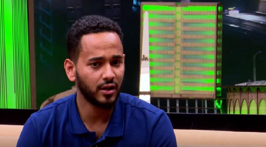 Seifu Fantahun: Talk With Actor Tinsea Berhane on Seifu Show