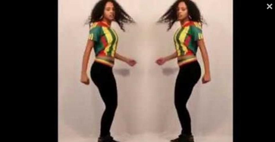 Ethiopian Eskista :Choreographed & Concept By Samrawit Tesema