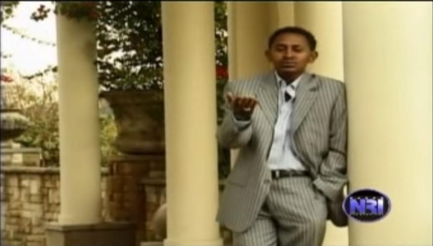 Bezuayehu Demisse - Yene konjo የኔ ቆንጆ (Amharic)