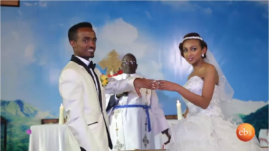 Tindochu (ጥንዶቹ): Special New Year Show A Real Life Love Story እውነተኛ ፍቅር ታሪክ