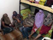 Nightmare in Dubai-Violence Against Domestic Workers!    የአረብ አሰሪዎች ዱባይ ውስጥ በኢትዮጵያውያን ላይ የሚሰሩት ግፍ!