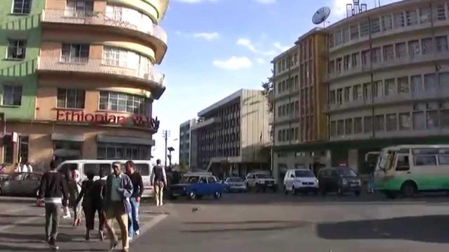 ቀጥታ ስርጭት ከፒያሣ: አዲስ አበባ! - LIVE from Piassa, Addis Abeba!