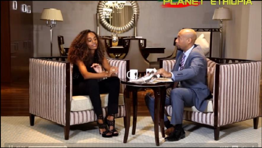 Gelila Bekele Interview At Seifu Fantahun Show__Part 1- የቃለመጠይቅ ቆይታ ከገሊላ በቀለ ጋር በሰይፉ ፋንታውን ሾው__ክፍል 1