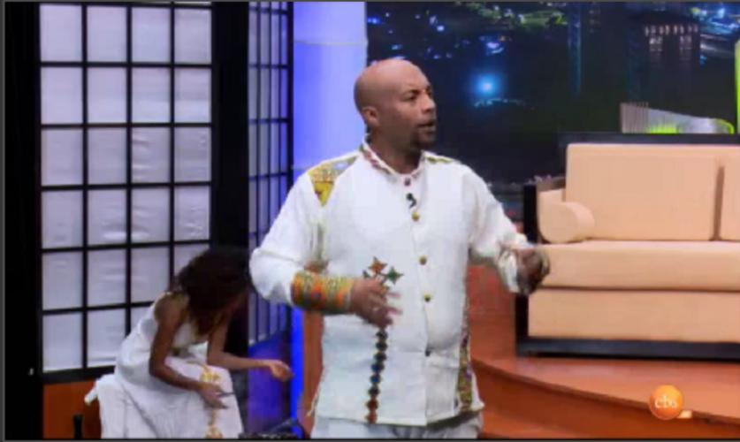 Seifu Fantahun: Special Christmas Show Sunday, January 8 - 2017