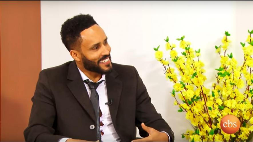 Enchewawot እንጨዋወት : Talk With Artist Girum Ermiyas - እንጨዋወት : ከተዋናይ ግሩም ኤድሚያስ ጋር ይተደረገ አዝናኝ ቆይታ