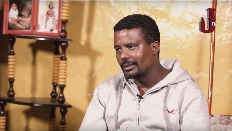 JOSSY Min Addis: 12 ዓመታት በአህዋቶች በግፍ ታስሮ ግፍ በተሞላበት መንገድ ይገረፍ ይሰቃይ ከነበረው አቶ ከፍያለው ተፈራ ጋር የተደረገ ልብ የሚነካ