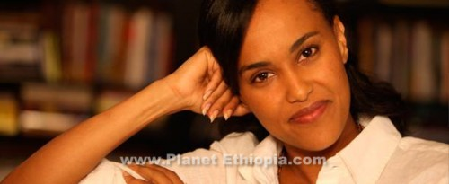 Ethiopian American Dr. Mehret Ayalew Mandefro who was appointed