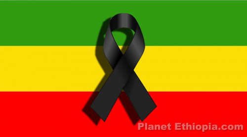 Ethiopia mourns over 100 s killed in a stampede triggered by clashes between police and demonstrators at a religious festival.