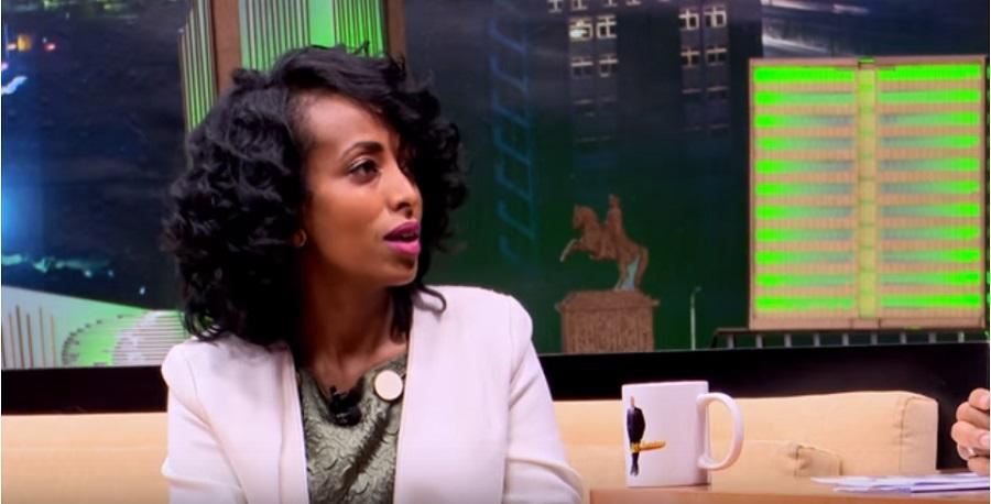 Seifu Fantahun: Talk With The Young Woman Who Made Clean Water Accessable For Many Ethiopians - ቆይታ