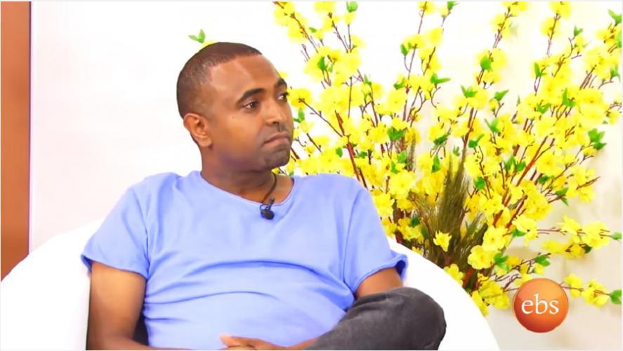 Enchewawet እንጨዋወት: Talk With Artist Yohannes Feleke - ከአርቲስት ዮሃንስ ፈለቀ ጋር የተደረገ ቆይታ