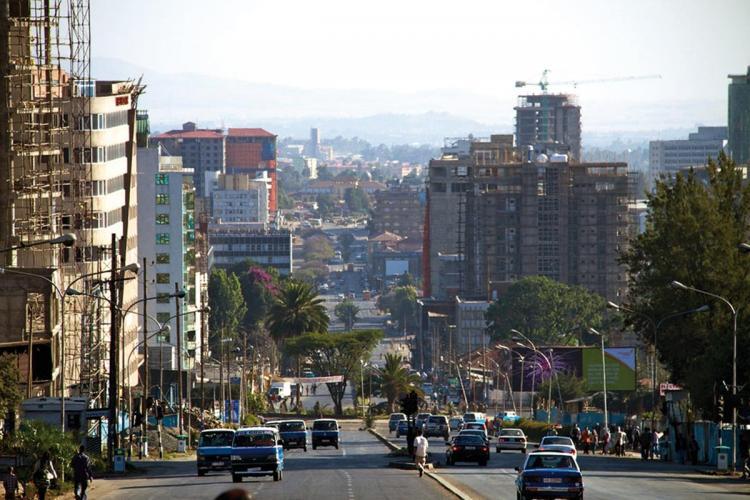 ቀጥታ ስርጭት ከአዲስ አበባ ዛሬ ሰኞ እለት! February 6 . 2017 - Live From Addis Abeba Today