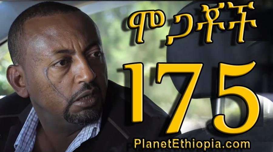 Mogachoch Season 7 - Part 175 (ሞጋቾች) ማዕራፍ 7 መዝግያ