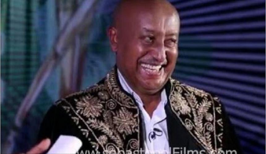 Talk With Artist Fekadu Teklemariam - ከአርቲስት ፍቃዱ ተክለማርያም ጋር የተደረገ አዝናኝ ቆይታ