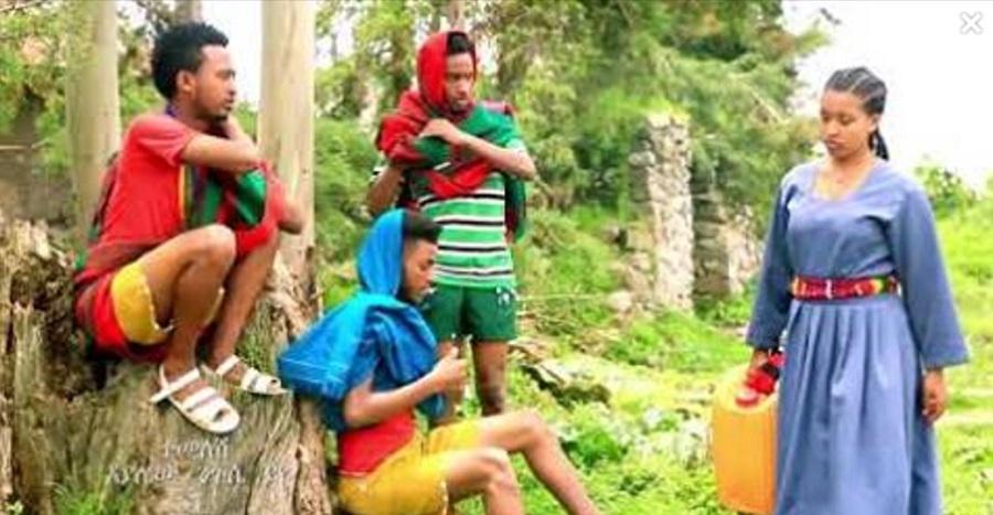 Ayalew Nigussie(YaYu)  - Temelesh ተመለሽ (Amharic)