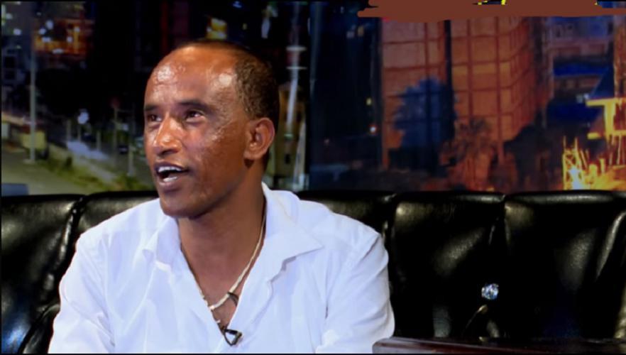 Seifu Fantahun Show: Talk With Comedian Assefa Tegegne - ቆይታ ከኮሜዲያን አሰፋ ተገኝ ጋር