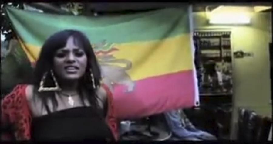 Sheba SahleMariam - Love This Lifetime (English)