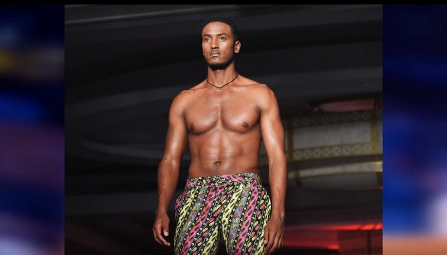 Seifu Fantahun : Talk With Model Yohannes Asfaw - ከሞዴል ዮሃንስ አስፋው ጋር የተደረገ ቆይታ