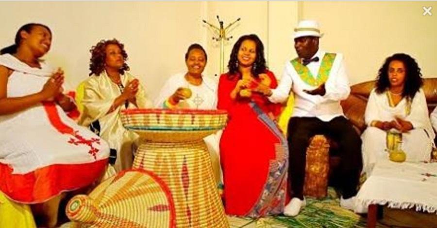 Zinabu Gebresilassie - Awdamet አውዳመት (Amharic)